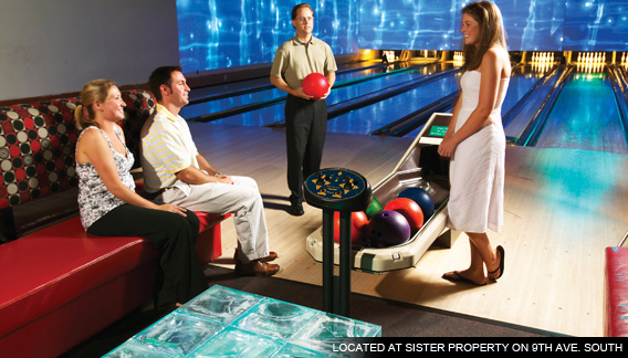 Hotels At Myrtle Beach Sc With Bowling Alley
